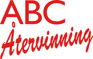 ABC Återvinning logo original vektor copy