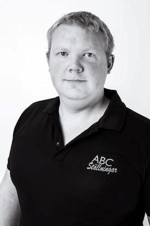 Erik Odén