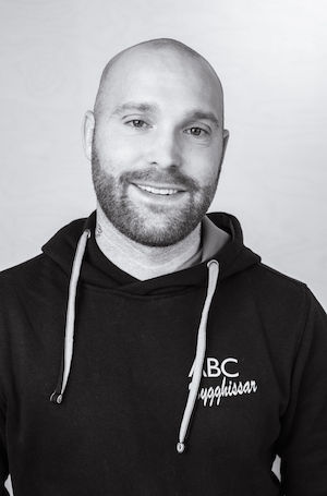 Fredrik Jacobsson
