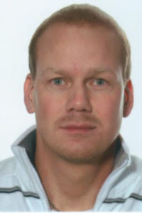 Jörgen Nilsson - Örebro och Östergötland