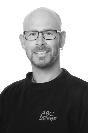 Andreas Hedström - Falun