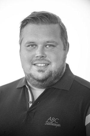 Fredrik Persson - Gävle