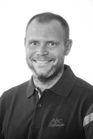 Henrik Gustavsson - Gävle